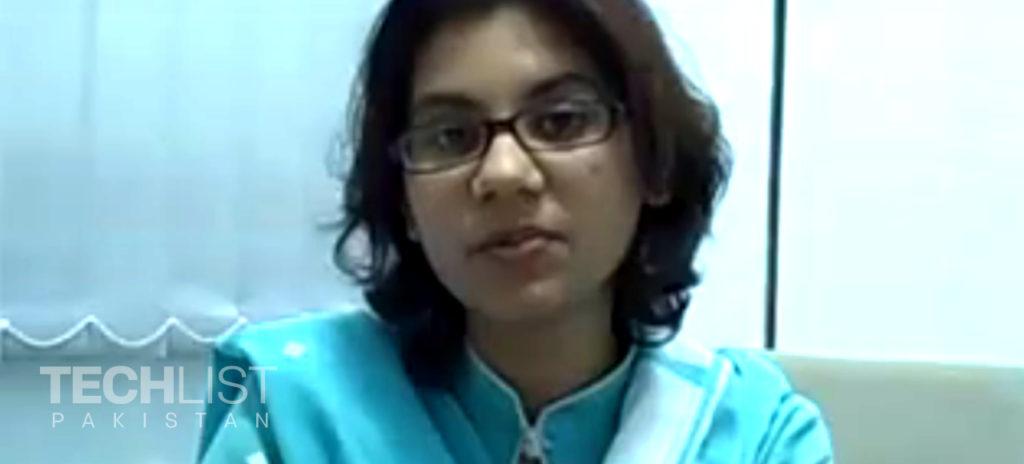 Fariha Akhtar - Software Engineer, blogger/live blogger