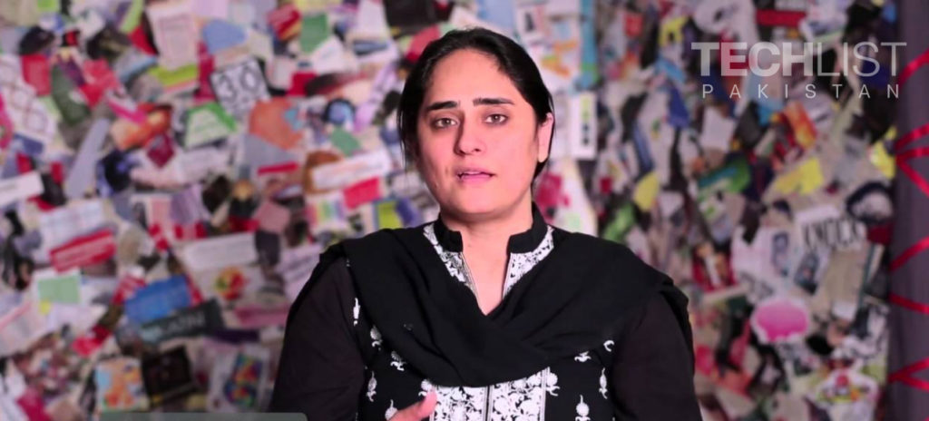 Rabia Garib - CEO of Rasala Publications